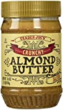 Trader Joes Crunchy Almond Butter Salted (2 Pack)