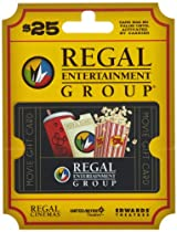 Regal Entertainment Gift