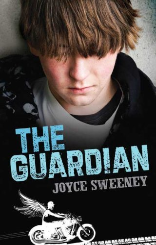 The Guardian: Joyce Sweeney: 9780805080193: Amazon.com: Books