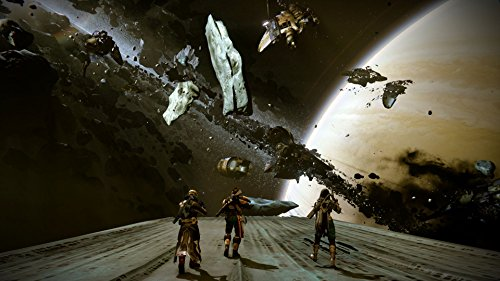 Destiny - The Taken King Legendary Edition galerija