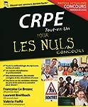 CRPE Pour les Nuls, nouvelle �dition