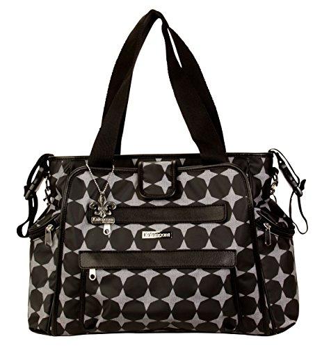 kalencom-nola-tote-changing-bag-spot-on-stone