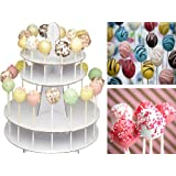 FUSION CAKE POP DECORATING DISPLAY STAND SERVER * APPROVED BY FUSION *