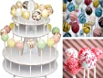 FUSION CAKE POP DECORATING DISPLAY ST...