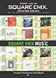 CD BOOK/ギターソロ スクウェア・エニックス・オフィシャル・ベスト・コレクション (仮) オフィシャル版