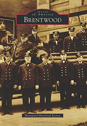 Brentwood (Images of America)