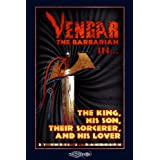 The King, His Son, Their Sorcerer and His Lover (Vengar the Barbarian) ~ Chris J. Randolph