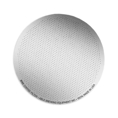 Able Brewing DISK Coffee Filter for AeroPress