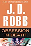 Obsession in Death (English Edition)