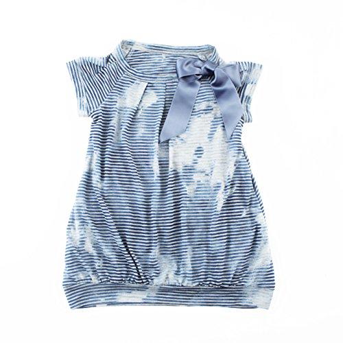 aria-fresca-girls-bubble-dress-blue-128-cm