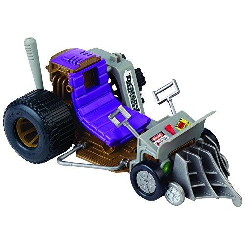 Teenage Mutant Ninja Turtles Donatello's Patrol Buggy Vehicle