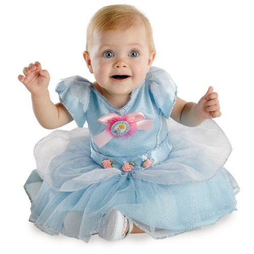 Disney Baby Princess Costume with Bracelet for Mom