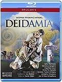 Händel - Deidamia [Blu-ray]