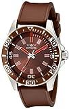 Invicta Men's 16735 SPECIALTY Analog Display Japanese Quartz Brown Watch