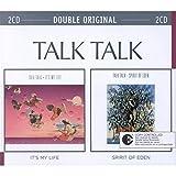 It's My Life / Spirit of Eden by Talk Talk