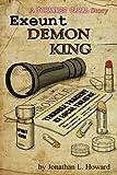 Exeunt Demon King (Johannes Cabal series) (English Edition)