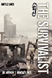 img - for The Survivalist (Battle Lines) book / textbook / text book