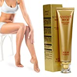 Hair Removal Cream, Hatop AFY Permanent Hair Removal Cream Stop Hair Growth Inhibitor Removal Powerful
