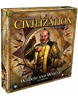 Civilization: Wisdom and Warfare Expansion