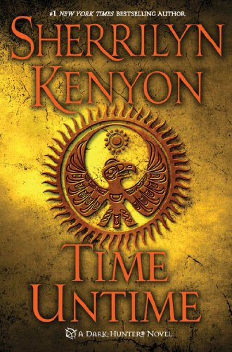 Time Untime (Dark-Hunter Novels) by Sherrilyn Kenyon