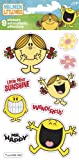 Mr Men, Little Miss Licensed Dimensional