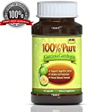 (★) #1 Premium Garcinia Cambogia, Only Clinincally Proven Weight Loss, As Seen on DR. OZ, 60% HCA, 1000MG Servings