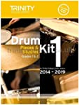 Drum Kit 2014-2019: Grades 1 & 2: Pie...