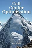 img - for Call Center Optimization book / textbook / text book