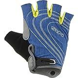 NRS Men's Axiom Half-Finger Gloves-NautBlue-L