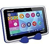 Clementoni 13372 - Clempad 5.0 Plus Tablet Educativo con Cuffie Incluse, Doppia Fotocamera, Schermo 7 Pollici [versione 2015]