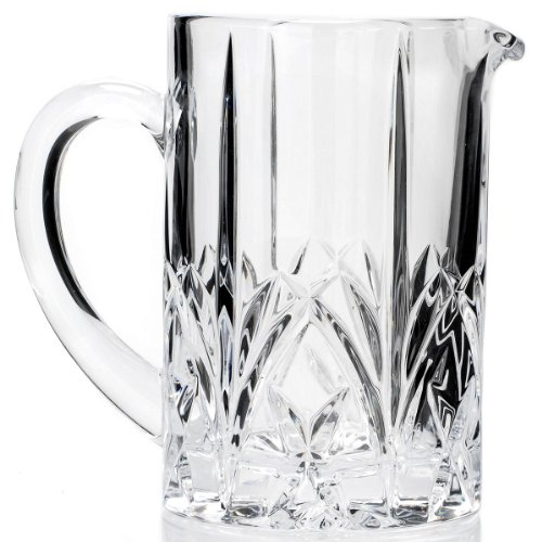 Marquis by Waterford Brookside Pitcher (Marquis Brookside Iced Beverage compare prices)