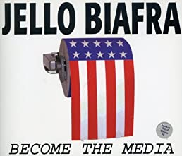 Cover of &quot;Become the Media&quot;