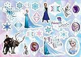 Sandylion Sandylion Disney Stickers, 2-Sheet, Frozen