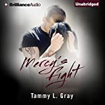 Mercy's Fight: Set Apart, Book 1 | T. L. Gray