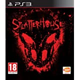 SplatterHouse (PS3)by Namco Bandai