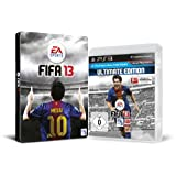 "FIFA 13 - Ultimate Steelbook Edition (Exklusiv bei Amazon.de)von ""Electronic Arts"""