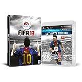 "FIFA 13 - Ultimate Steelbook Edition (Exklusiv bei Amazon.de)von ""Electronic Arts"""