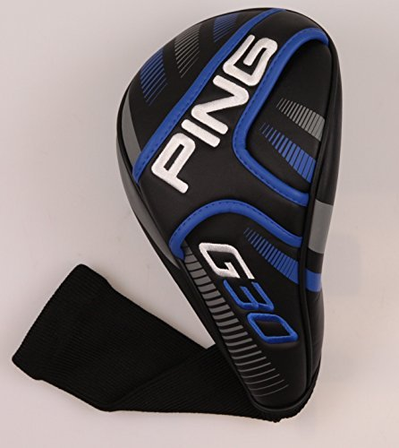 Ping G30 Driver Headcover Head Cover Golf (Ping Golf Head Covers compare prices)
