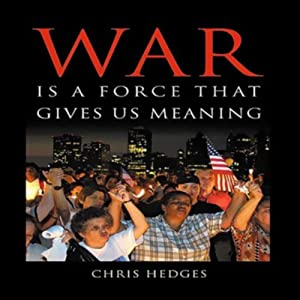 war is a force that gives us meaning free pdf