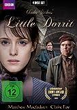Charles Dickens' Little Dorrit [4 DVDs] title=