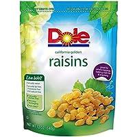 Dole California Golden Raisins 12 Ounce