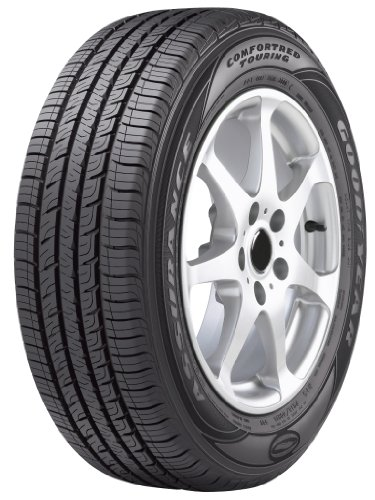 Goodyear Assurance ComforTred Touring All-Season Tire - 225/50R17 94V