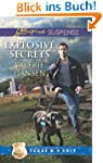 Explosive Secrets (Mills & Boon Love...
