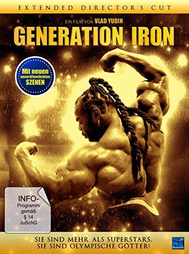 Generation Iron - Directors Cut