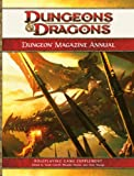 Chris Youngs Dungeon Magazine Annual, Vol. 1: A 4th Edition D&d Compilation (D&D Supplement) (Dungeons & Dragons)