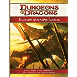 Dungeon Magazine Annual, Vol. 1: A 4th Edition D&D Compilation (D&D Supplement) ~ Chris Youngs