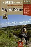 echange, troc Chamina - Puy-de-Dôme
