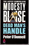 Dead Man's Handle (0330294520) by O'Donnell, Peter