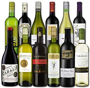 Top Sellers Mixed Case - Red and White (Case of 12)