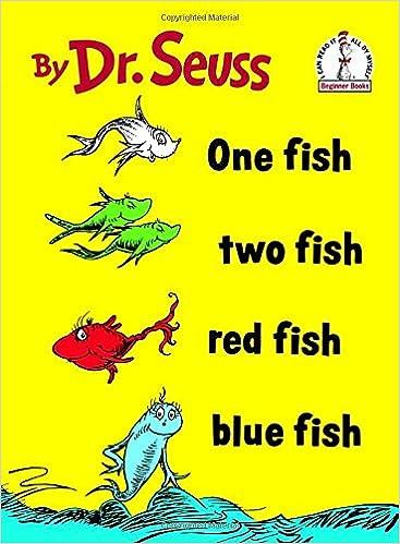 The Big Red Book of Beginner Books Beginner BooksR